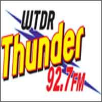 WTDR Thunder 92.7