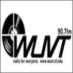 WUVT-FM