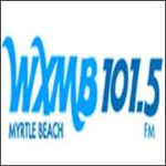 WXMB FM