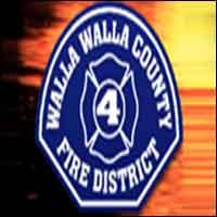 Walla Walla City Fire and EMS