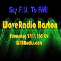 WavRadio Boston