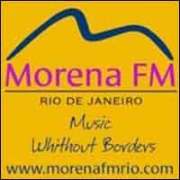 Morena FM Rio
