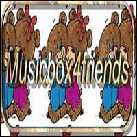 Music Box 4 Friends