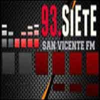 93.7 FM San Vicente