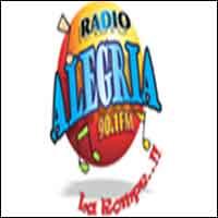 Alegria Radio