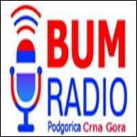 Bum Radio Podgorica