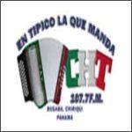 Cht 107.7 FM