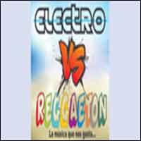 Electro Reggaeton Radio