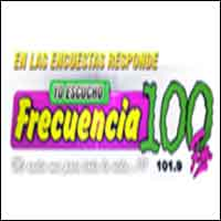 Frecuencia 100