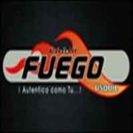 Fuego - Usquil