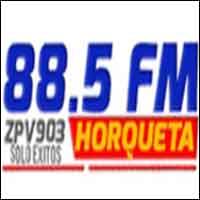 Horqueta FM 88.5