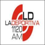 La Deportiva 1120 AM