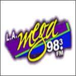 La Mega 98.3 FM
