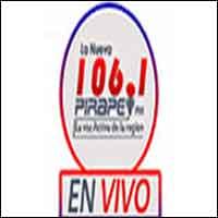 La Nueva 106.5 Fm Pirapey