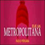 Metroploitanara Radio Peruna