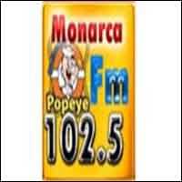 Popeye Radio Monarca 102.5 Fm
