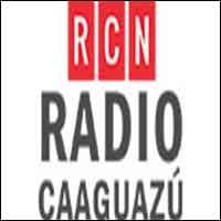 RCN Radio Caaguazú