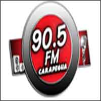 Radio Carapegua FM