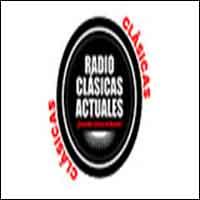 Radio Clásicas Actuales