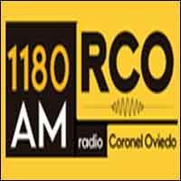 Radio Coronel Oviedo