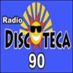 Radio Discoteca 90