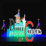 Radio Doble C 95.5 Fm