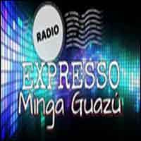 Radio Expresso Minga Guazú