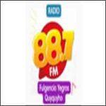 Radio Fulgencio Yegros 88.7