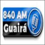 Radio Guaira AM 840