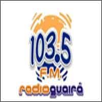 Radio Guaira FM 103.5