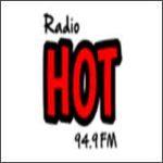 Radio Hot