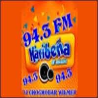 Radio Karibeña 94.3 FM