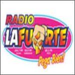 Radio La Fuerte Pega Bien
