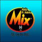 Radio Mi Nueva Mix