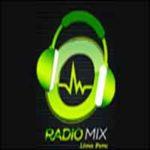 Radio Mix Lima