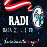 Radio Nasa 21.1 FM