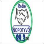 Radio Ñopotyvo 89.3 Fm