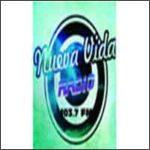 Radio Nueva Vida 103.7 FM Paijan