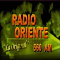 Radio Oriente