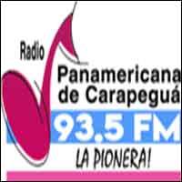 Radio Panamericana de Carapegua