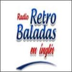 Radio Retro Baladas Ingles