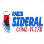 Radio Sideral 91.3 Fm