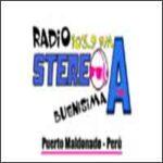 Radio Stereo A 103.9 Fm