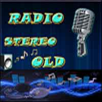Radio Stereo Old