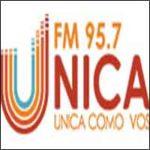 Radio Unica 95.7 Fm
