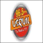Radio Usquil 96.5 FM
