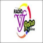 Radio VJ Retro