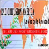 Radiodifusion America