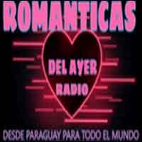 Romanticas Del Ayer Radio