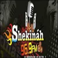 Shekinah FM